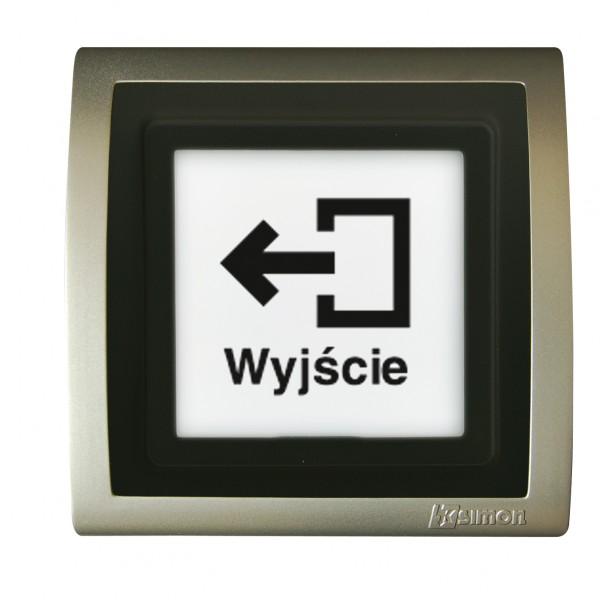 Simon Classic_Sygnalizator informacyjny