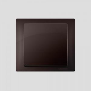 simon-basic-neos_ramka-czekoladowy_klawisz-czekoladowy