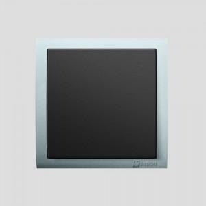 simon-classic_linia-grafitowa_Metalizowany-aluminiowy_Matowy-grafit